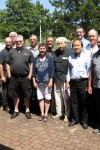 Fraser Valley Executive Club members